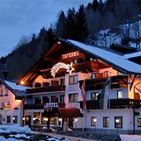 Hotel Taferne